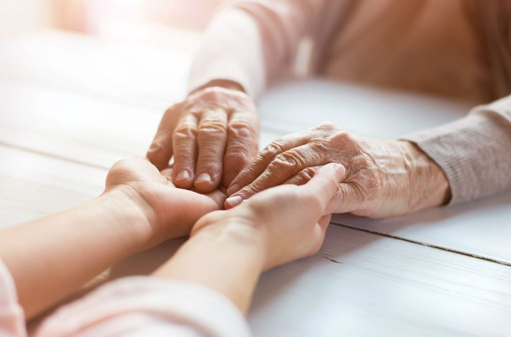 Sue Pieters-Hawke: How Alzheimer's slowly entered our lives