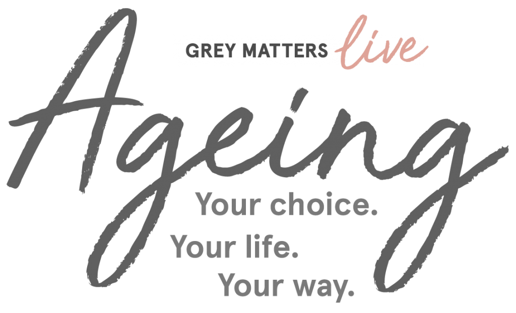 Grey Matters Live
