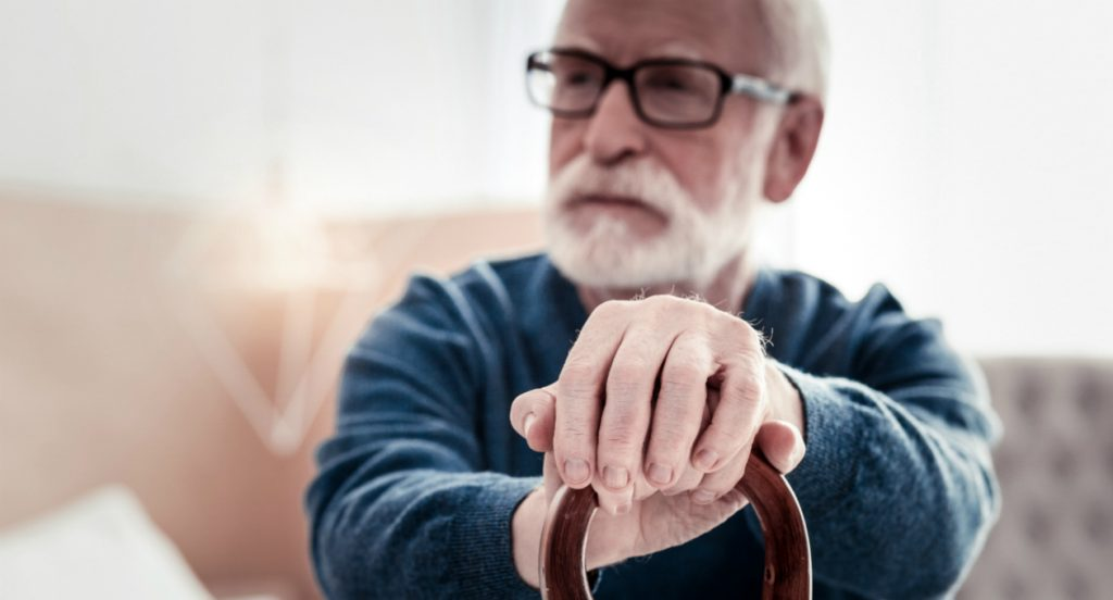 Could robots help cure the loneliness epidemic among older Australians?