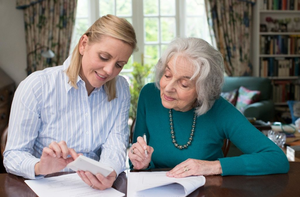 Noel Whittaker: The traps you need to avoid with your enduring power of attorney