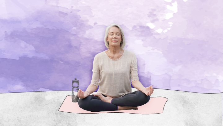 Living with cancer: A yogic perspective