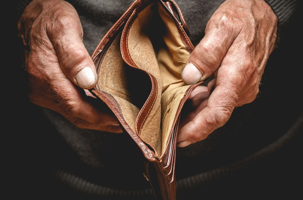 How seniors' savings accounts are being ravaged by the big banks