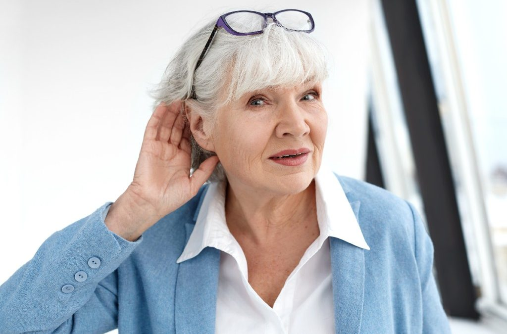 Can hearing aids help your brain?